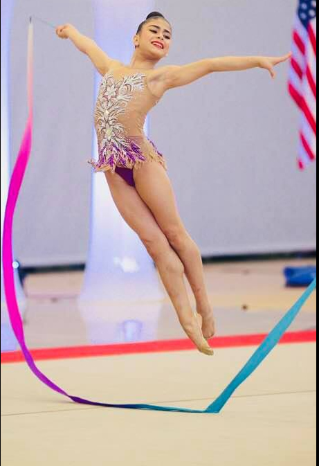 2019 la cup rhythmic gymnastics invitational general information