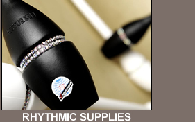 Rhythmic Gymnastics Equipment & Supplies