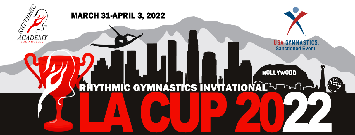 LA Cup Rhythmic Gymnastics Invitational